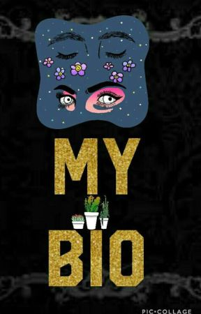 My Bio by GAMERGirl949