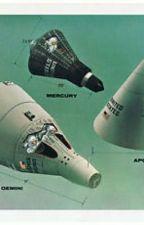 The NASA Missions by legomaniac999