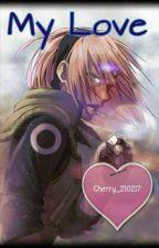 My Love by Cherry_210217