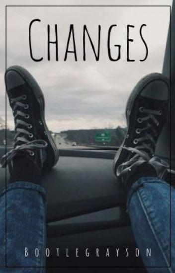Changes    g.d.