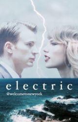 electric | christay by welcometonewyork