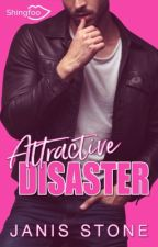 Attractive Disaster by JanisStone