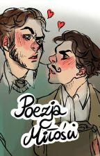 Poezja Miłości || Mickiewicz x Słowacki by Pudrowybrokat