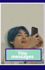 「Tiny messages」BTS by mayprilde