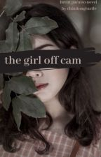 The Girl Off-Cam   Brent Paraiso  by chinitongturtle08
