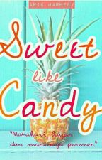 Sweet like Candy by arikmarheny
