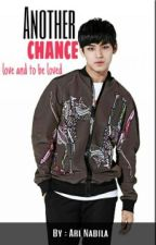 Another Chance || KimMingyu by Cinderbilla_