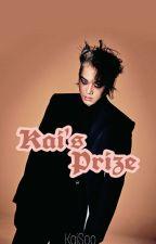 Kai's Prize [KaiSoo] by kipunhun