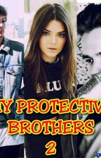 My Protective Brothers 2 by annaluthfiah