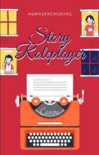 Story Roleplayer by AgNnzkxcncjkfkc