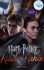 Harry Potter ve Kızıl Kahin by Birsensuu