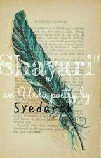 meri shayari by syedarsh