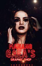 Manang Gaea's Graphic Shop by TOPAegiii