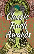 Classic Rock Awards by mistinthemirror