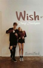 Wish ● Jung Jaehyun by tiwaitrek_