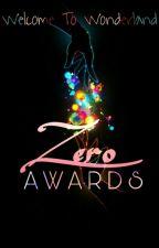 Zero Awards 2017 by ZAwards2017