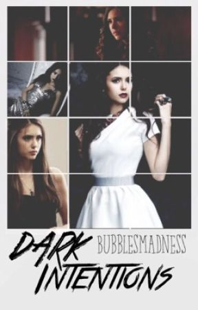 dark intentions - s.minter au by BubblesMadness