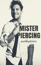 Mr. Piercing by punktuations