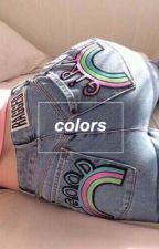 colors - cc + lj (trans) by iamblackbwar