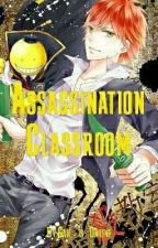 Assassination Classroom Individual RP   by actuallyafox