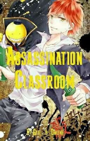 Assassination Classroom Individual RP