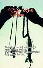 Cinta Beda Agama by FredynA