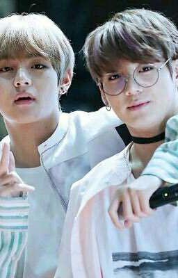 (KookV/KookTae) Ba anh em nhà Jeon