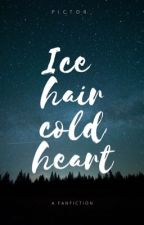 Ice hair, cold heart by Pictor_
