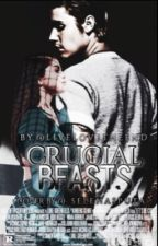 Crucial beasts  by LiveLoveTheEnd