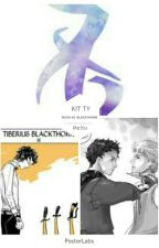 Rook vs. Blackthorn (Love Rune) ~Kit Rook and Ty Blackthorn love story. by skatergirl1345