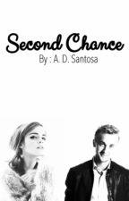 Second Chance (Feltson One Shot) by SYASANTOS