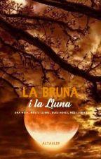 La Bruna i la Lluna by altauler