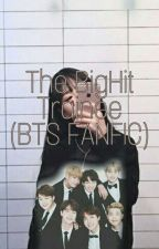 The BigHit Trainee (BTS Fanfic) by doyouknowsuga