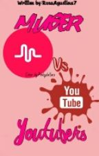 Muser vs Youtubers (SLOW UP) by RosaAgustina7