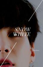 snow white [yoonmin] by Taolaxy