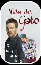 Vida de Gato (Olivarry) by Taisha_StarkTaisho