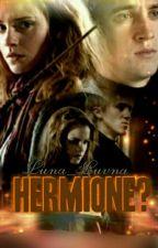 Hermione ?? by Luna_Luvna