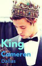 King Cameron Dallas [DOKONČENO] by AniaPeckova28