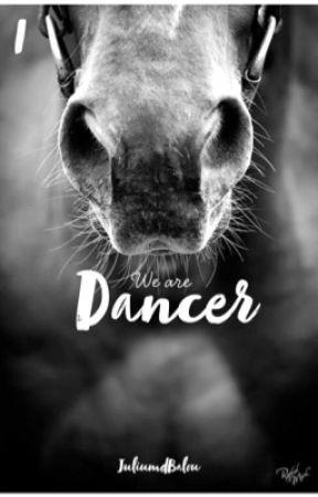 We are Dancer by JuliundBalou