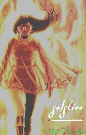 Young Justice: Solstice by Lizardgurl
