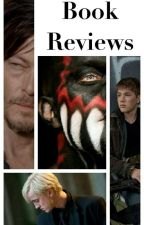 Book reviews [CLOSED] [DISCONTINUED] by walkingdead_cookie