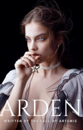 ARDEN✔️ by ma151e