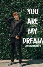 You Are My Dream /Blake Gray {En Cours} by JennyStewart3