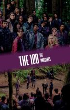 THE 100 GIF IMAGINES by tribecky