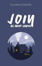 Join; All about graphic by allaboutgraphic