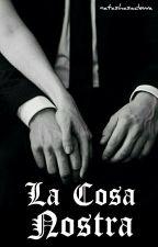 La Cosa Nostra [Slow Update] by natashasadewa
