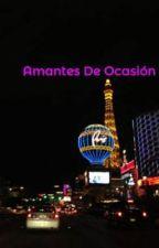 Amantes De Ocasión by camilitha