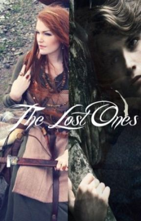 The Lost Ones by icecilioluvsdogs
