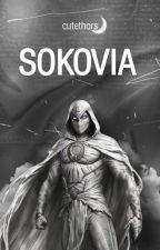 Avengers Oneshots  by Cheshyer