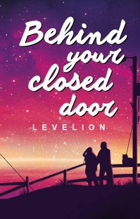 Behind your closed door (HBB #7) by Levelion